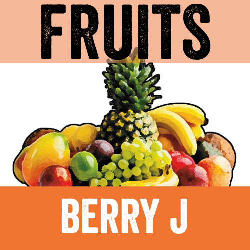 Berry J