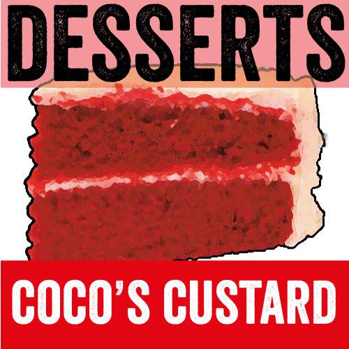 Coco's Custard