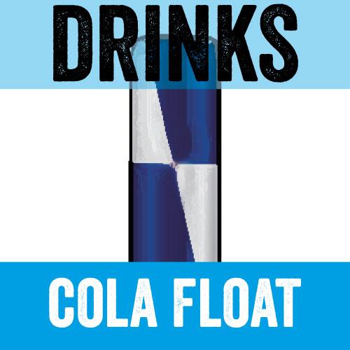 Cola Float