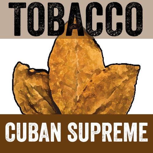 Cuban Supreme