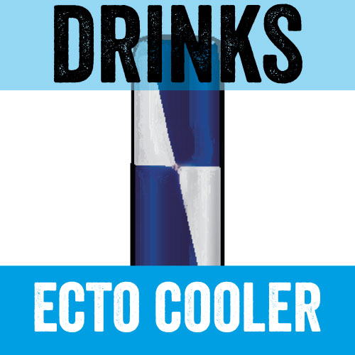 Ecto Cooler