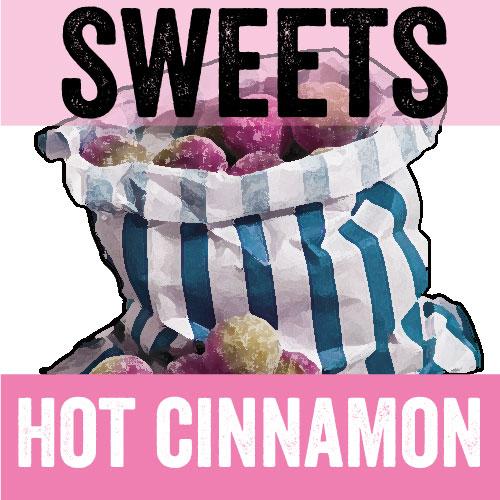 Hot Cinnamon