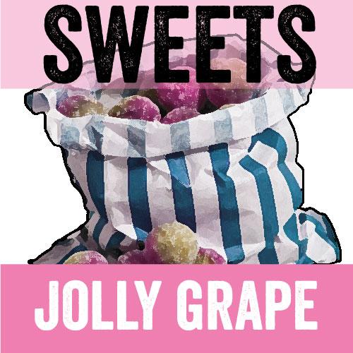 Jolly Grape