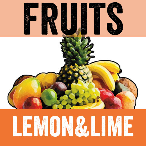 Lemon & Lime