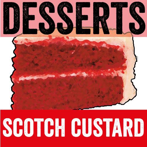 Scotch Custard