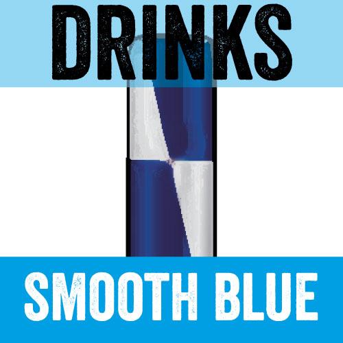 Smooth Blue