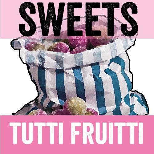 Tutti Fruitti