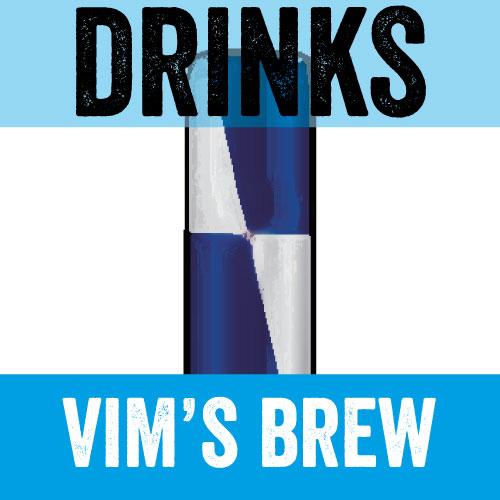 Vim's Brew