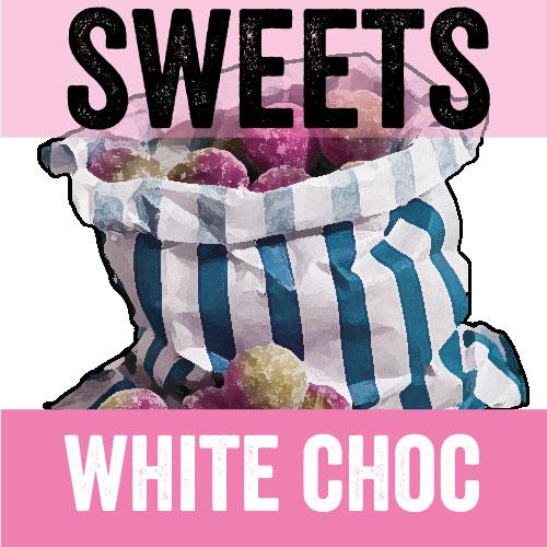 White Choc